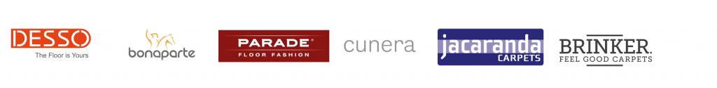 logo's tapijt